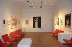 conversations gallery, spring 2012, 2
