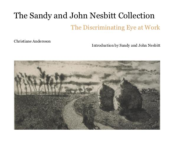 Sandy and John Nesbitt Collection